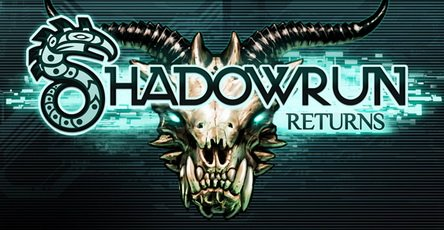 Shadowrun Returns Book Cover