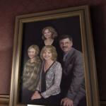 Familienglück?